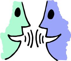 Talking Image