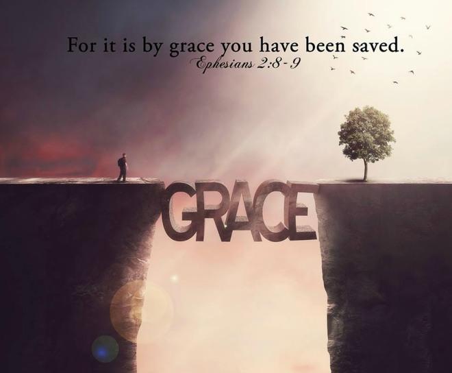 Ephesians 2,8