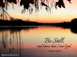 Psalm 46,10