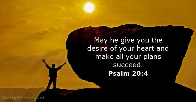 psalms 20_4