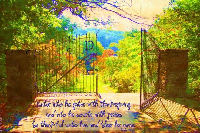 Psalm 100_4