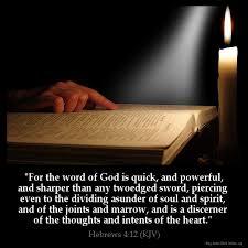Hebrews 4_12