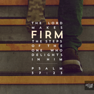 Psalm 37-23_24