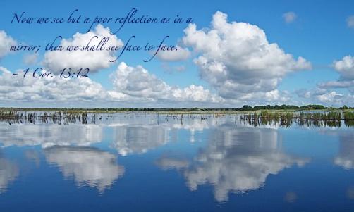 1 Corinthians 13_12
