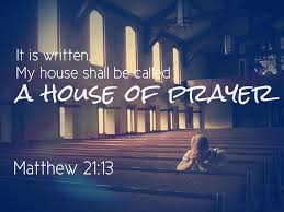 Matthew 21_13