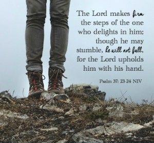 Psalm 37_23_24