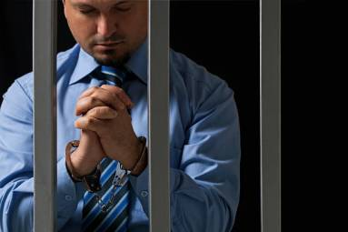 Locked Up Prayer