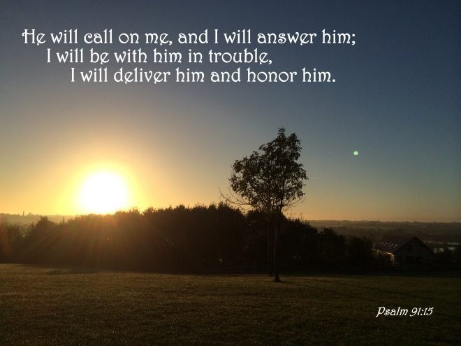 Psalm 91_15