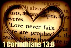 1 Corinthians 13_8