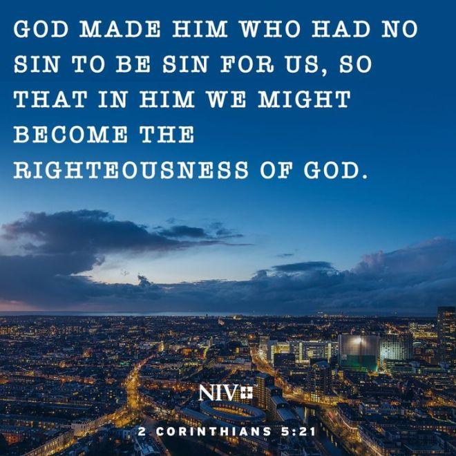 2 Corinthians 5_21