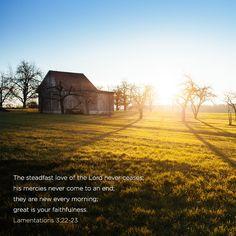Lamentations 3_22-23