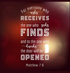Matthew 7_8