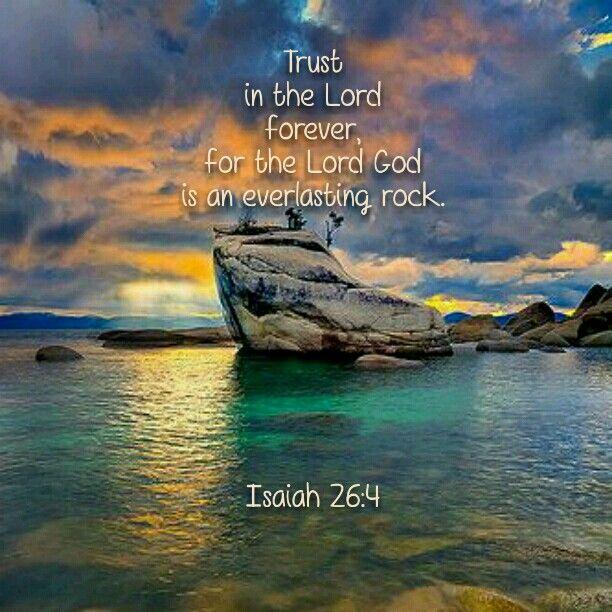 Isaiah 26_4