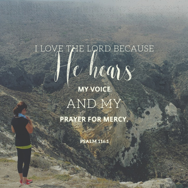 Psalm 116_1