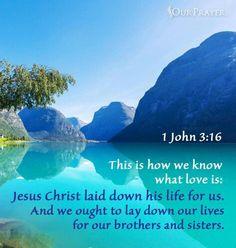 1 John 3_16
