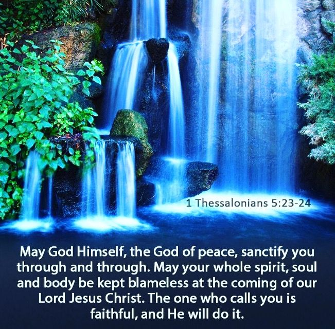 1 Thessalonians 5_23-24