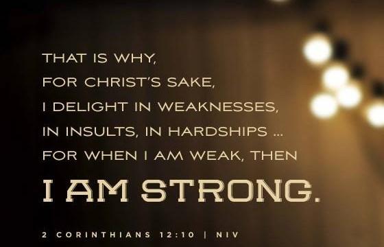 2 Corinthians 12_10
