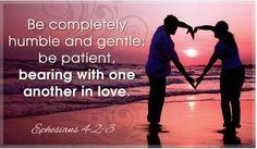 Ephesians 4_2-3