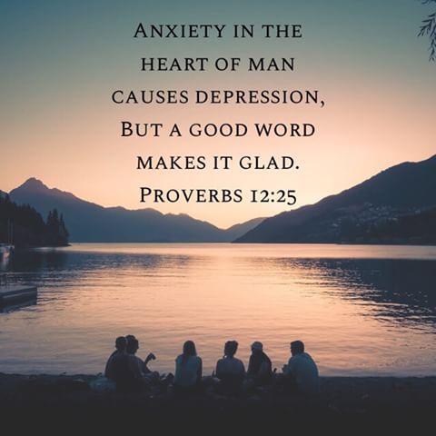 Proverbs 12_25