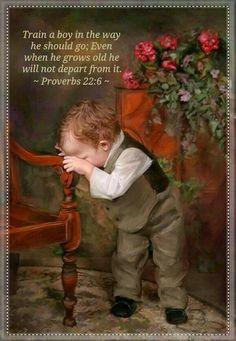 Proverbs 22_6