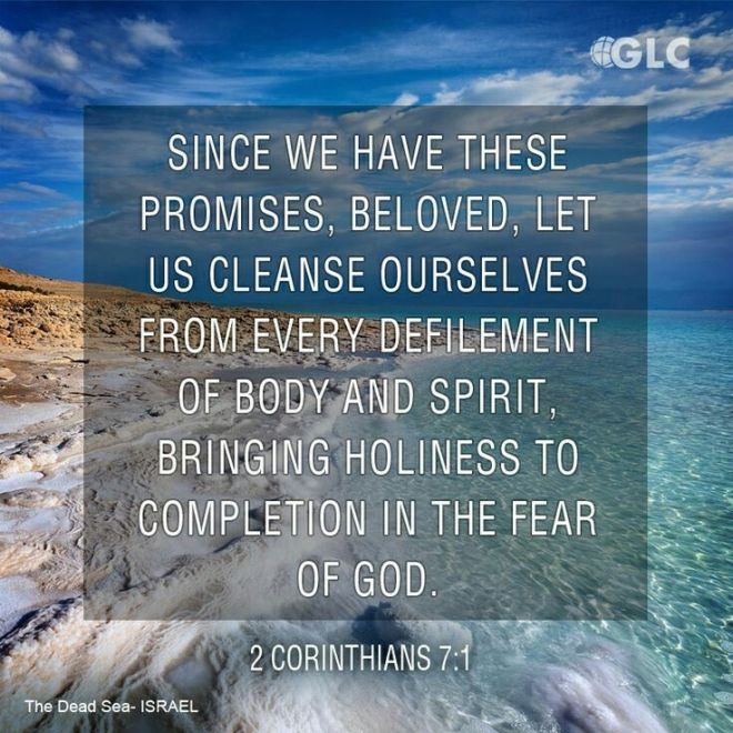 2 Corinthians 7_1