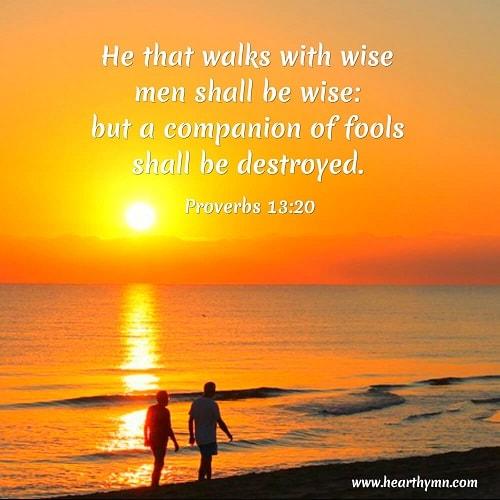Proverbs 13_20