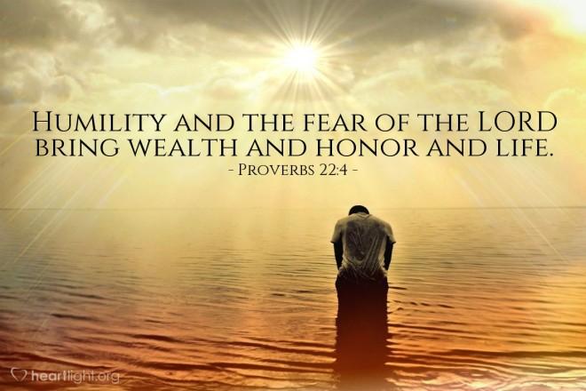 Proverbs 22_4