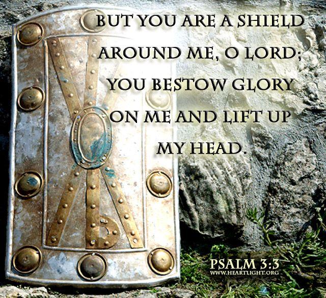 Psalm 3_3
