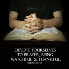 Colossians 4_2