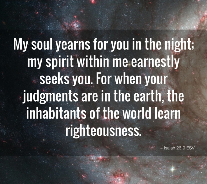 Isaiah 26_9