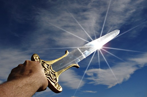 Victory Sword
