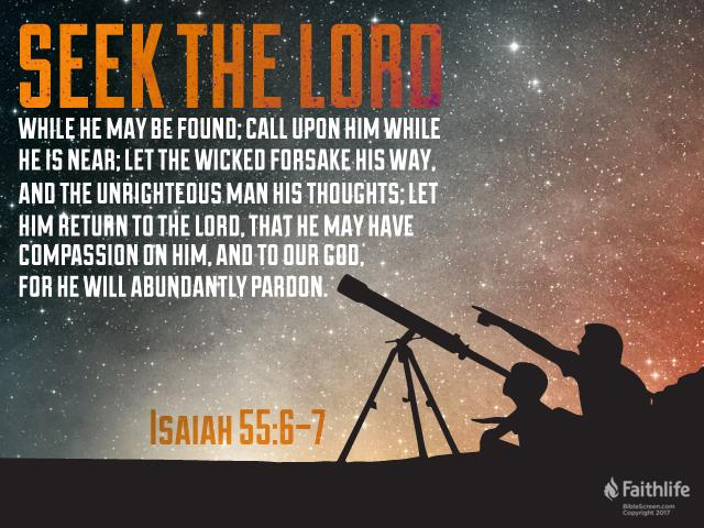 isaiah 55_6-7