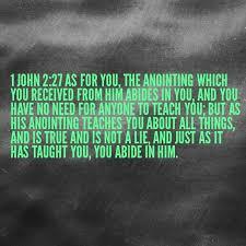 1 John 2_27