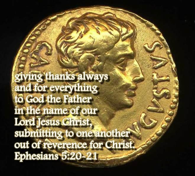 Ephesians 5_20-21