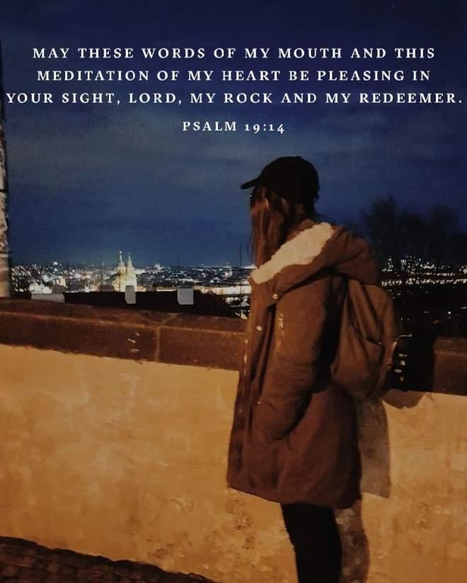 Psalm 19-14
