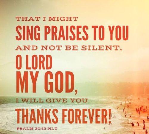 Psalm 30_12