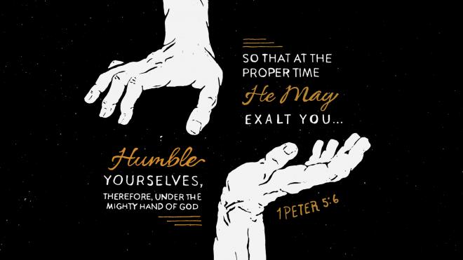 1 Peter 5_6
