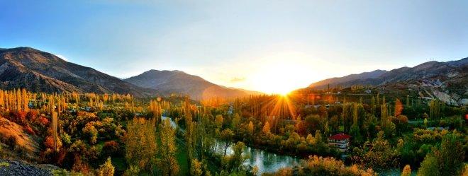 Coruh River