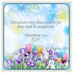 Matthew 5_4