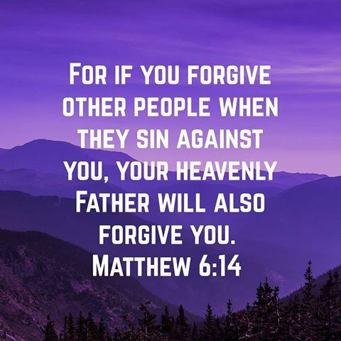 Matthew 6_14