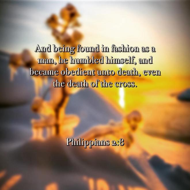 Philippians 2_8