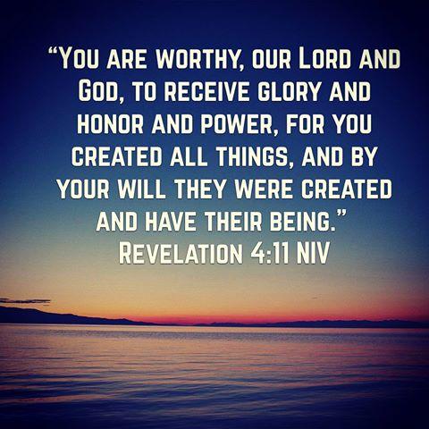 Revelation 4_11
