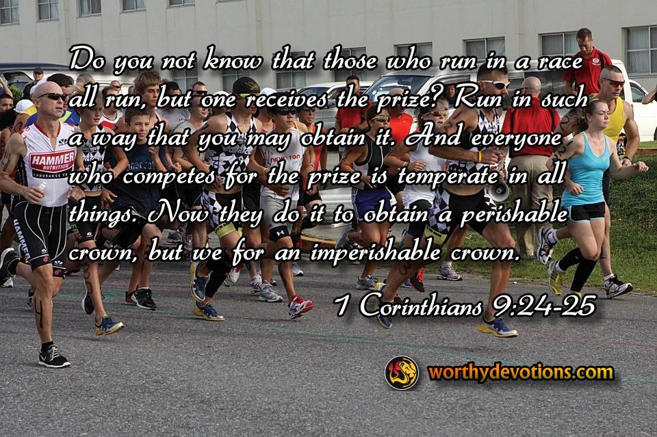 1 Corinthians 9_24-25
