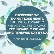 2 Corinthians 4-16