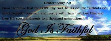 Deuteronomy 7_9