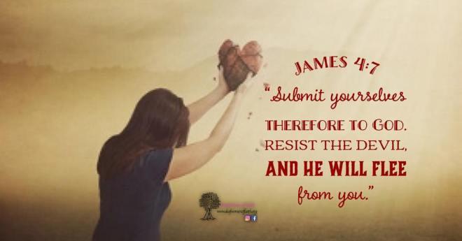 James 4-7