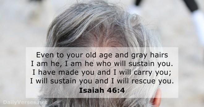 Isaiah 46_4