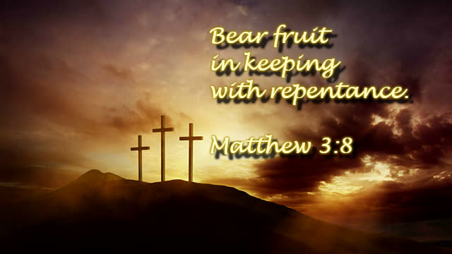 Matthew 3_8