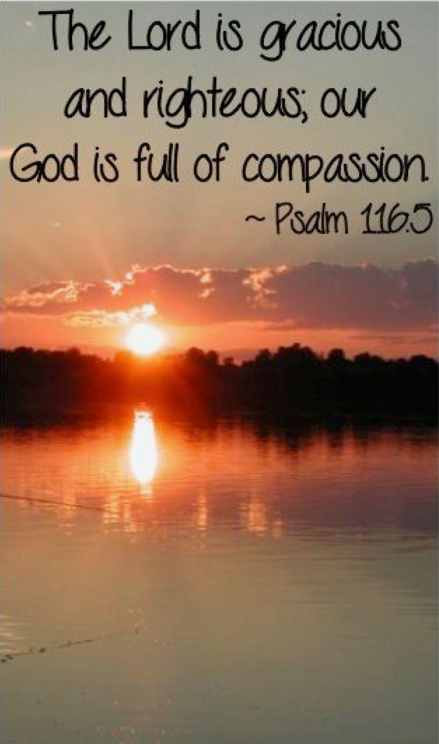 Psalm 116_5