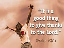 Psalm 92_1